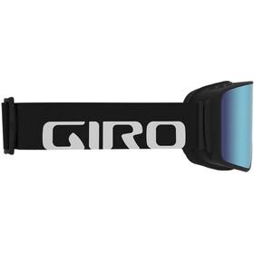 Giro Method Goggles black/vivid royal/vivid infrared